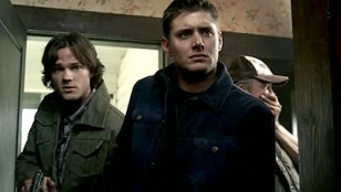 Supernatural 03x01 : The Magnificent Seven- Seriesaddict